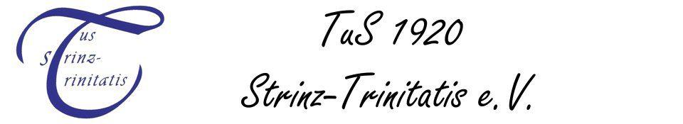 TuS 1920 Strinz-Trinitatis e. V.
